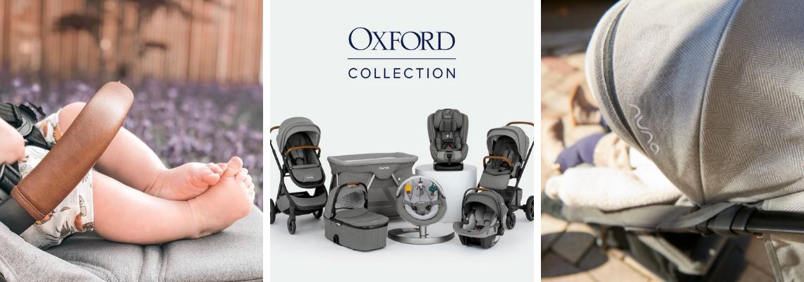 Nuna Oxford Collection
